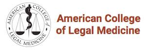 American College of Legal Medicine